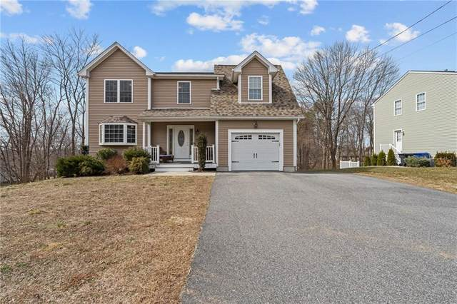 3 Bella Court, North Providence, RI 02911 (MLS #1277736) :: Spectrum Real Estate Consultants