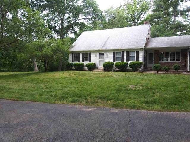 194 Whaley Hollow Road, Coventry, RI 02816 (MLS #1277965) :: Nicholas Taylor Real Estate Group
