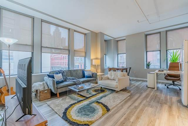 79 Washington Street #305, Providence, RI 02903 (MLS #1278038) :: Westcott Properties