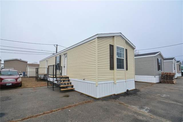 60 West Drive, East Providence, RI 02916 (MLS #1278289) :: Spectrum Real Estate Consultants