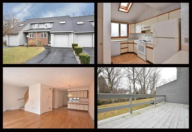 125 Smith Avenue 12B, Smithfield, RI 02828 (MLS #1278295) :: Dave T Team @ RE/MAX Central