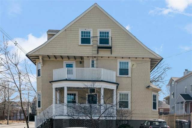 260 Brown Street #1, East Side of Providence, RI 02906 (MLS #1278361) :: Edge Realty RI