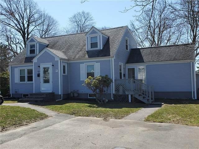 15 Dudley Avenue, Newport, RI 02840 (MLS #1278420) :: Edge Realty RI
