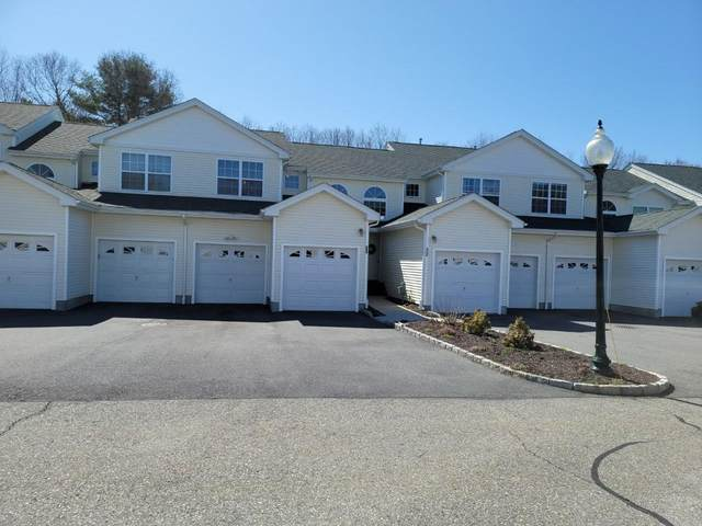 31 Alpine Way D31, North Smithfield, RI 02896 (MLS #1278547) :: Welchman Real Estate Group