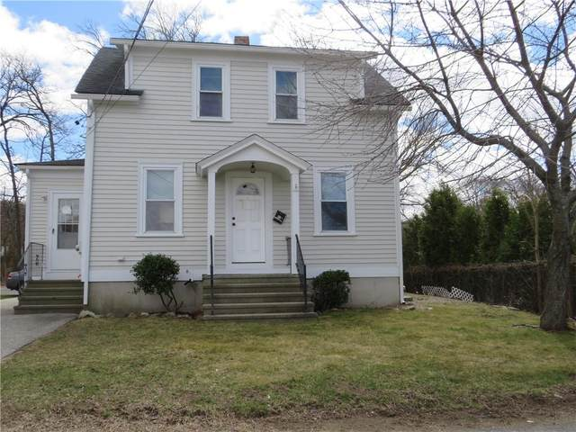 76 Carriere Avenue, Woonsocket, RI 02895 (MLS #1278699) :: Spectrum Real Estate Consultants