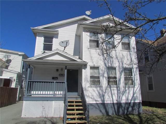 144 Daniel Avenue, Providence, RI 02909 (MLS #1278715) :: Edge Realty RI