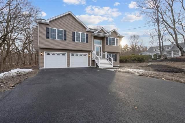 0 Old Pocasset Road, Johnston, RI 02919 (MLS #1279086) :: Welchman Real Estate Group