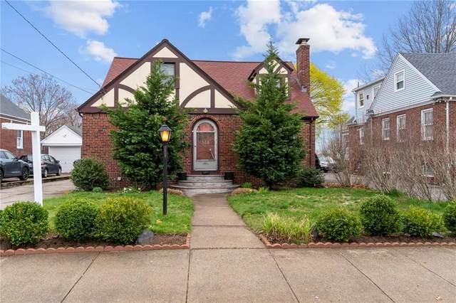 144 Windmill Street, Providence, RI 02904 (MLS #1279100) :: Westcott Properties