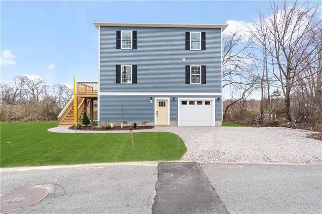 36 Edgemere Avenue, Warwick, RI 02889 (MLS #1279202) :: Spectrum Real Estate Consultants