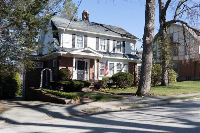 38 Upland Road, Woonsocket, RI 02895 (MLS #1279318) :: Westcott Properties
