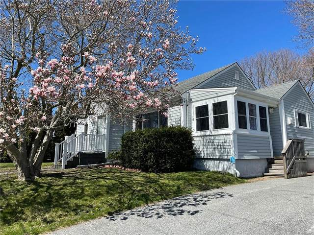 20 President Avenue, Portsmouth, RI 02871 (MLS #1279645) :: Anytime Realty