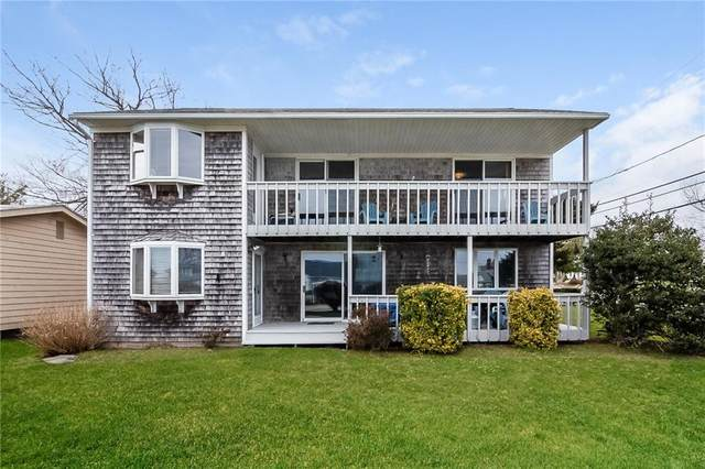 1 Camden Road, Narragansett, RI 02882 (MLS #1279745) :: Edge Realty RI