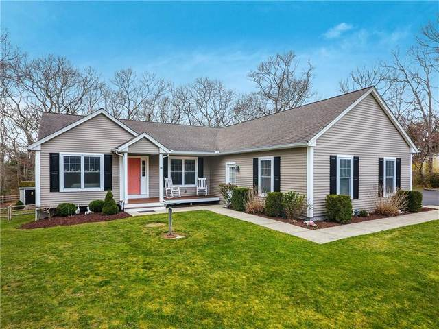 44 Klondike Road, Charlestown, RI 02813 (MLS #1279888) :: Anytime Realty