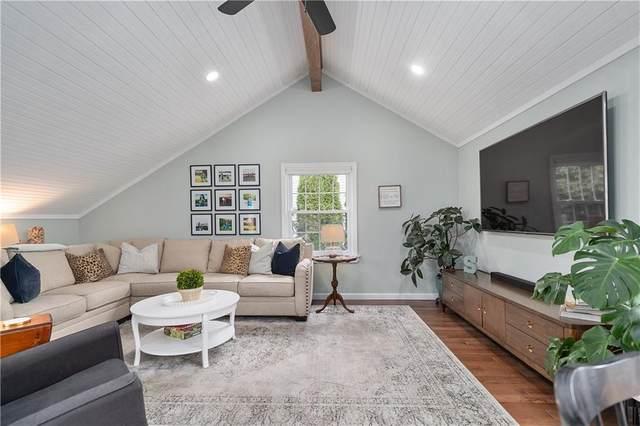 20 Blaine Street, Cranston, RI 02920 (MLS #1279893) :: Chart House Realtors