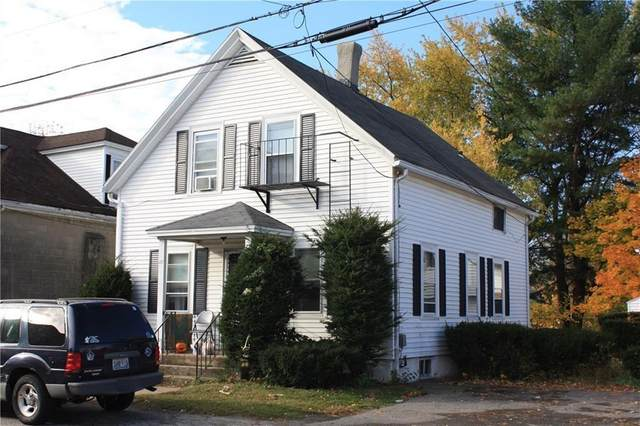 22 Cleveland Street, North Providence, RI 02904 (MLS #1279906) :: Nicholas Taylor Real Estate Group