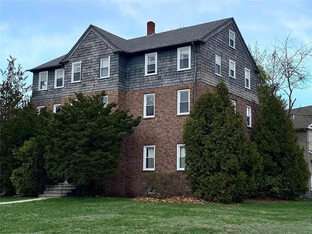 165 Wentworth Avenue 2W, Cranston, RI 02905 (MLS #1279915) :: Nicholas Taylor Real Estate Group