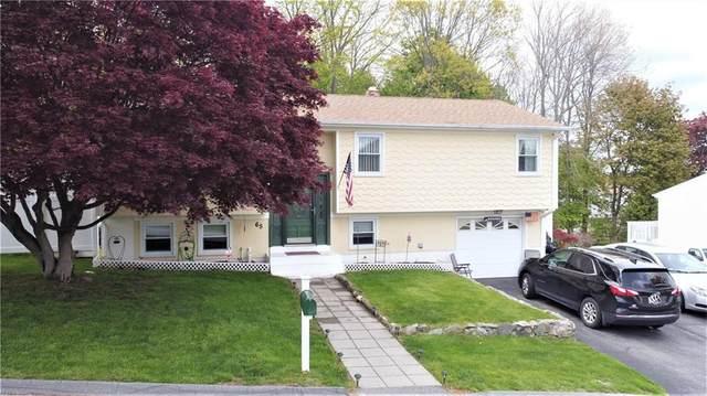 65 Archer Avenue, Johnston, RI 02919 (MLS #1280013) :: Nicholas Taylor Real Estate Group