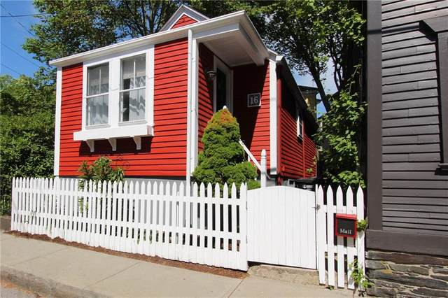 16 Thames Street, Newport, RI 02840 (MLS #1280041) :: Barrows Team Realty