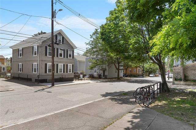 205 Ives Street, Providence, RI 02906 (MLS #1280107) :: Century21 Platinum