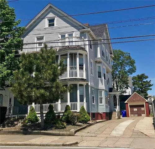 252 Central Avenue, Pawtucket, RI 02860 (MLS #1280117) :: The Seyboth Team
