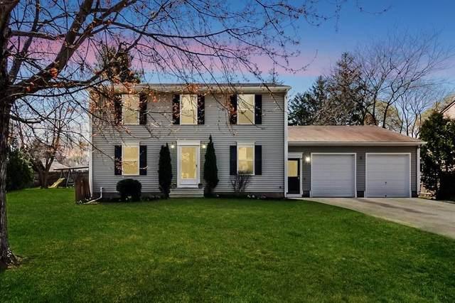 5 Colonial Avenue, Barrington, RI 02806 (MLS #1280125) :: Century21 Platinum
