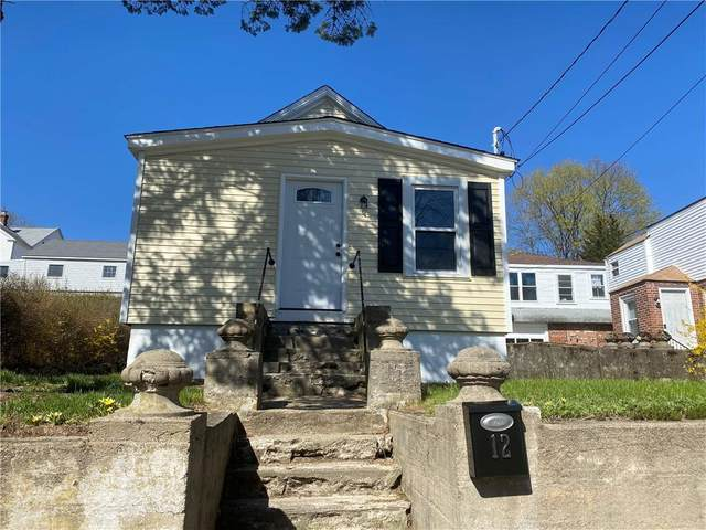 12 Arthur Street, West Warwick, RI 02893 (MLS #1280238) :: Century21 Platinum