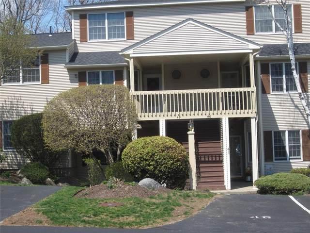 46 Scenic Drive #46, West Warwick, RI 02893 (MLS #1280388) :: Nicholas Taylor Real Estate Group