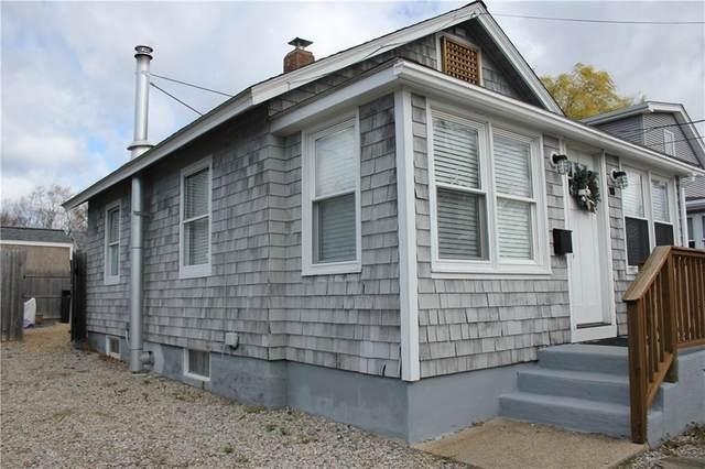 108 Ormerod Avenue, Portsmouth, RI 02871 (MLS #1280440) :: Onshore Realtors