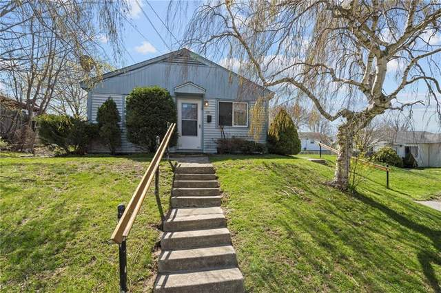 13 Ludlow Road, Middletown, RI 02842 (MLS #1280478) :: The Martone Group
