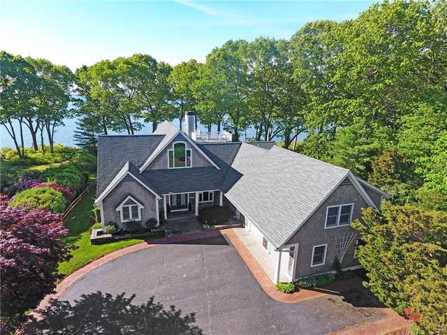 344 Wickford Point Road, North Kingstown, RI 02852 (MLS #1280742) :: Anytime Realty
