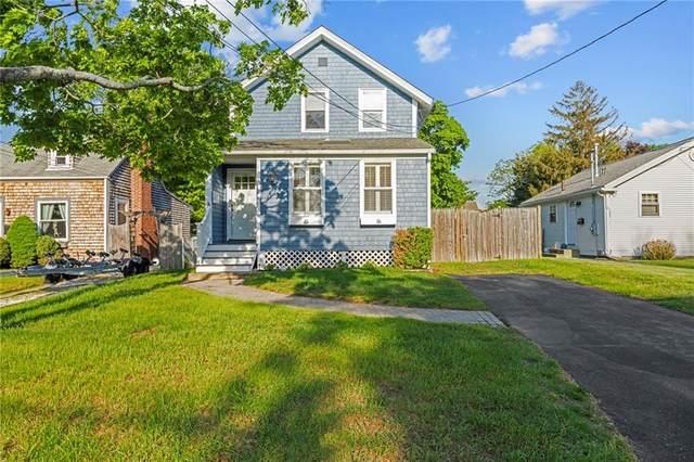 15 Leslie Avenue, Barrington, RI 02806 (MLS #1280774) :: Anytime Realty