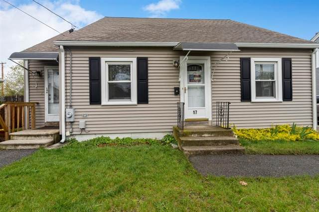 17 Rosemont Avenue, Pawtucket, RI 02861 (MLS #1280899) :: Onshore Realtors