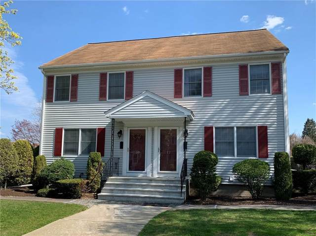 2970 Mendon Road #51, Cumberland, RI 02864 (MLS #1280901) :: Spectrum Real Estate Consultants