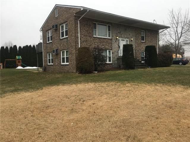 332 Cherry Hill Road, Johnston, RI 02919 (MLS #1280950) :: Spectrum Real Estate Consultants