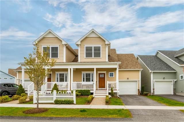 15 Morningside Drive, North Kingstown, RI 02852 (MLS #1281014) :: Nicholas Taylor Real Estate Group