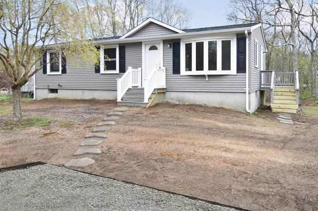 67 Charles Avenue, Charlestown, RI 02813 (MLS #1281059) :: Onshore Realtors