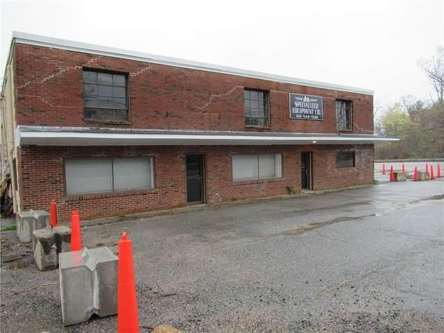 1000 Knotty Oak Road, Coventry, RI 02816 (MLS #1281234) :: Spectrum Real Estate Consultants
