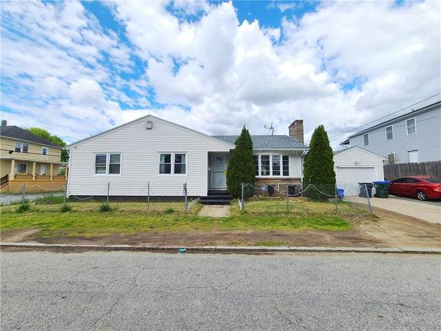 145 Ethan Street, Providence, RI 02909 (MLS #1281410) :: Nicholas Taylor Real Estate Group