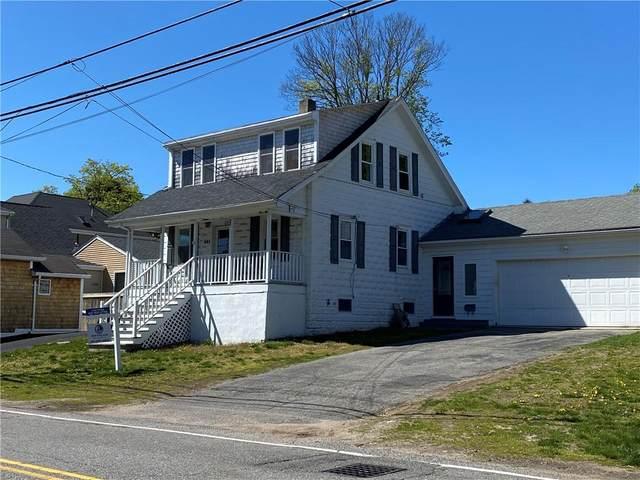 501 Maple Avenue, Barrington, RI 02806 (MLS #1281436) :: Welchman Real Estate Group