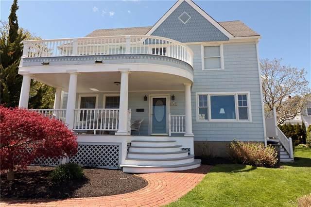 6 Narragansett Court, Narragansett, RI 02882 (MLS #1281484) :: Welchman Real Estate Group