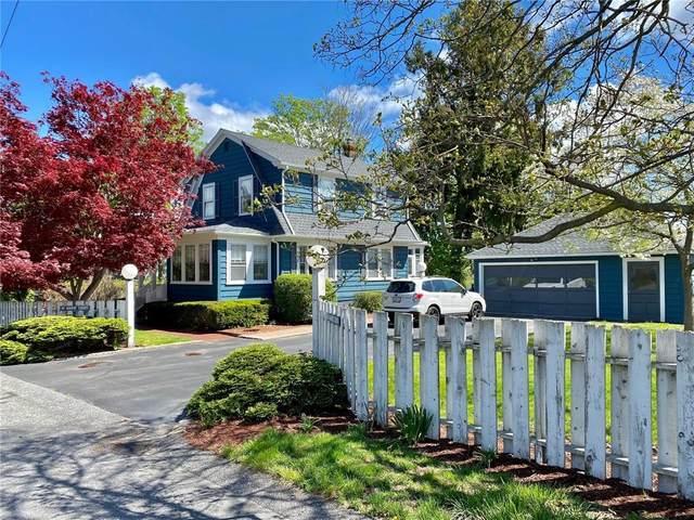 10 Manse Court, Warwick, RI 02888 (MLS #1281533) :: Welchman Real Estate Group