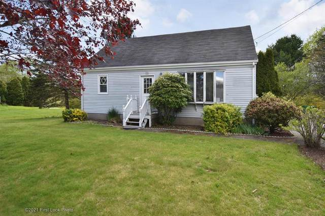 94 Canterbury Road, South Kingstown, RI 02879 (MLS #1281566) :: Edge Realty RI