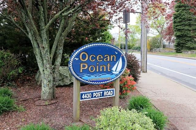 4430 Post Road 25B, Warwick, RI 02818 (MLS #1281710) :: Century21 Platinum