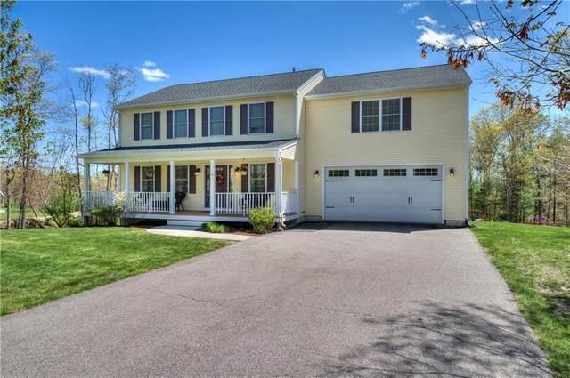50 Clearview Drive, Richmond, RI 02892 (MLS #1281831) :: Spectrum Real Estate Consultants