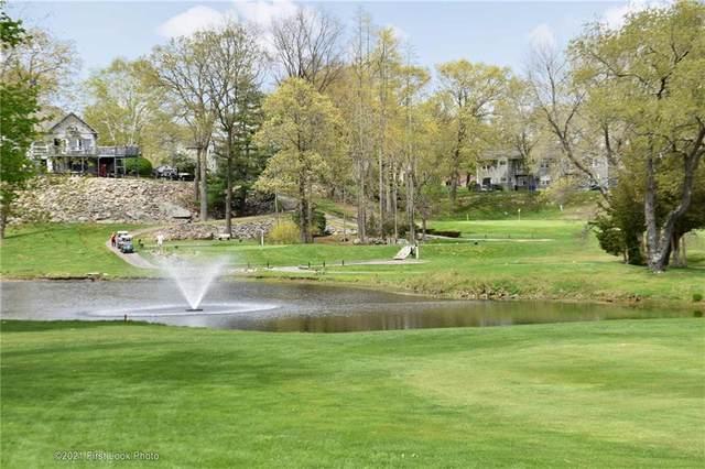 103 Palmer Drive C, North Providence, RI 02904 (MLS #1282000) :: Nicholas Taylor Real Estate Group