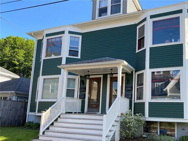 2 Newport Avenue B2, Newport, RI 02840 (MLS #1282003) :: Edge Realty RI