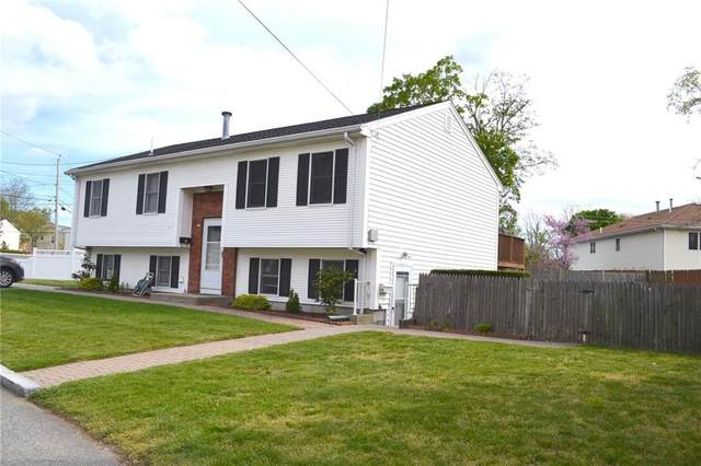75 Jackson Avenue, East Providence, RI 02915 (MLS #1282169) :: Spectrum Real Estate Consultants