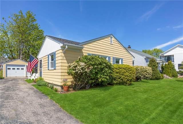 10 Manning Terrace, Newport, RI 02840 (MLS #1282204) :: Edge Realty RI