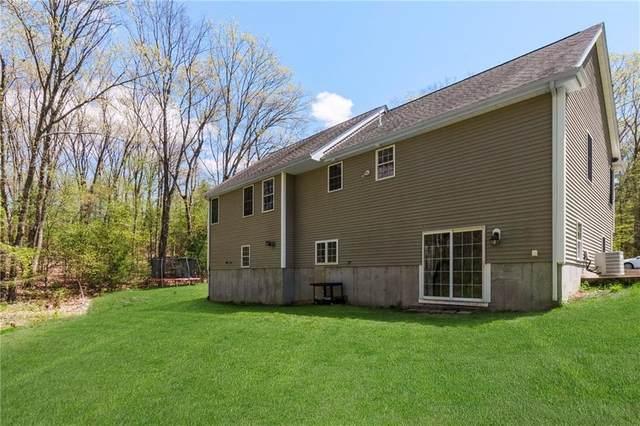 74 Pomona Street, North Smithfield, RI 02896 (MLS #1282393) :: Spectrum Real Estate Consultants