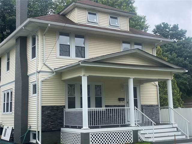 32 Ferncrest Avenue, Cranston, RI 02910 (MLS #1282443) :: Spectrum Real Estate Consultants